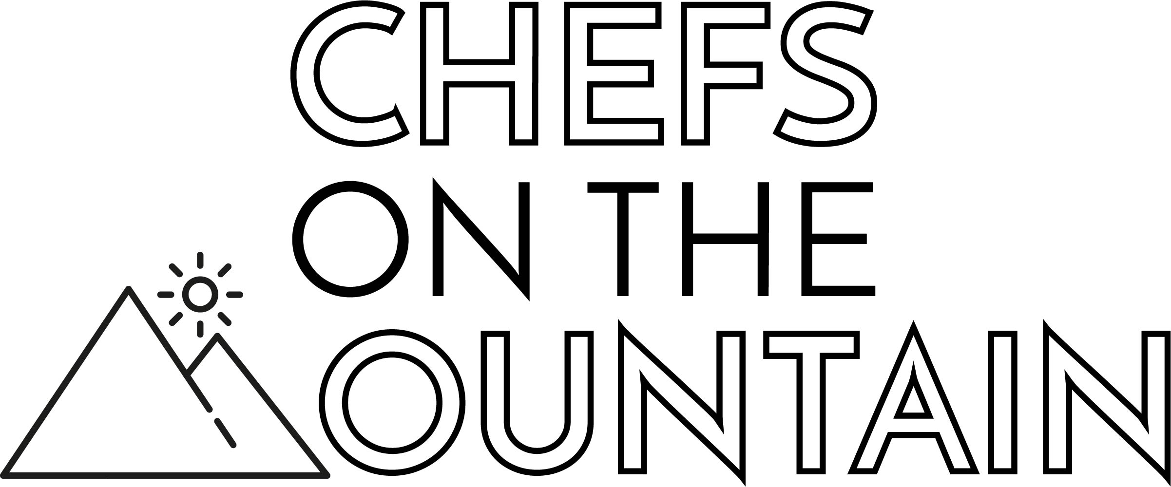Chefs on the Mountain